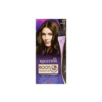 Wella Koleston Root Touchup Spray 4/0 Medium Brown 30ml