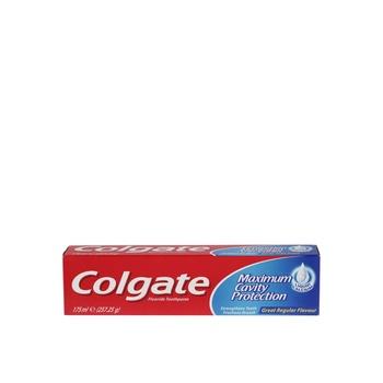 Colgate Toothpaste Regular 175ml