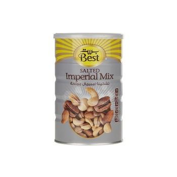 Best Imperial Mix Can  400g