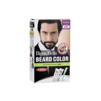 Bigen Beard Color B-101 (Natural Black)