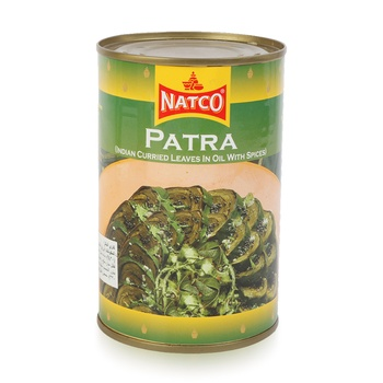 Natco Patra Curried 400g