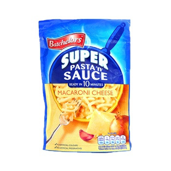 Batchelors Super Pasta & Sauce Macaroni Cheese 108g