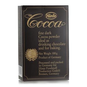 Hintz Cocoa Powder Packet 10-12% Fat 100g