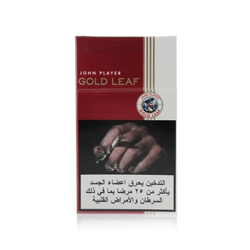 Gold Leaf Cigarettes 10s