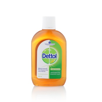 Dettol Antiseptic Disinfectant 250ml