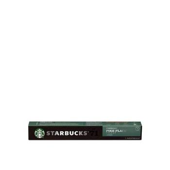 Starbucks Nespresso Coffee Capsule Pike Place Roast Lungo 53g