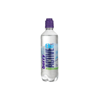 O2 Active Berry Flavour 500ml