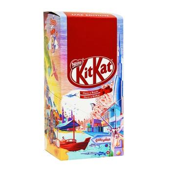 Kit Kat 2 Fingers National Day 16X13.5g