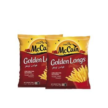 McCain Golden Long 2 x 750g