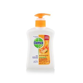 Dettol Handwash Re Energise 200ml