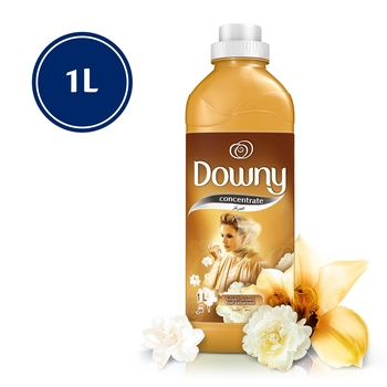 Downy Feel Luxurious Concentrate Fabric Softener 1 ltr