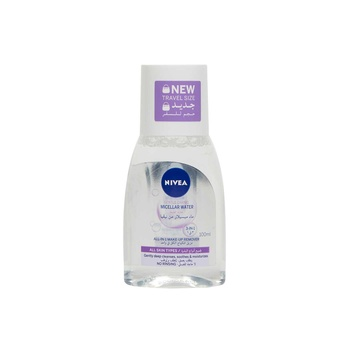 Nivea Face 3In1 Micellar Cleansing Water 100 ml