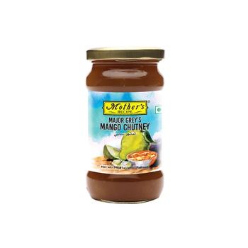 Mothers Recipe Major Greys Mango Chutney 340g