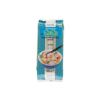 How How Rice Stick Straight 500g (10mm)