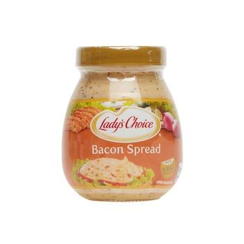 Lady Choice Bacon Spread #  220ml