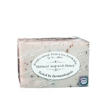 Dr Alvin Oatmeal Soap With Honey 135g