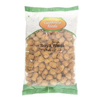 Goodness Foods Soya Wadi 200g