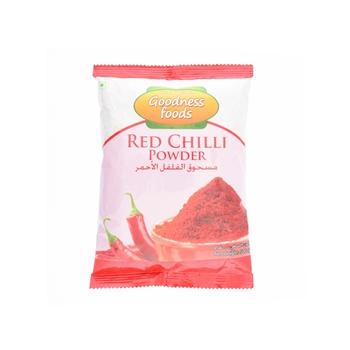 Goodness Foods Chilli Powder 500g