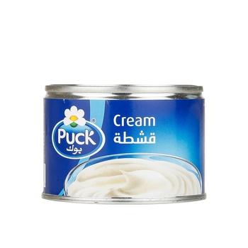 Puck Cream Natural 170g
