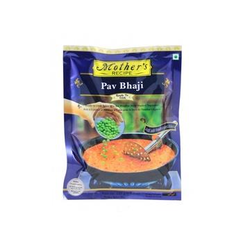 Mothers Recipe Ready To Cook Pav Bhaji Mix 100g