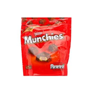 Nestle Munchies Hanging Bag 126g