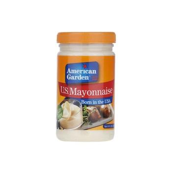 American Garden Mayonnaise  8oz