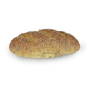 Vienna Bakery Popcorn Bread