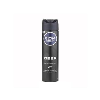 Nivea Deodorant Spray Deep For Men 150ml