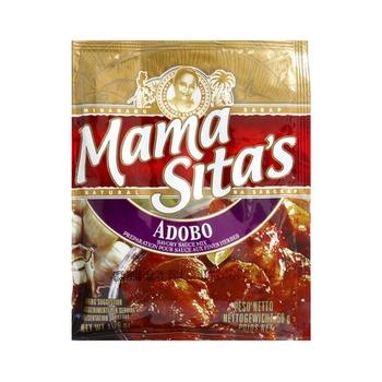 Mama Sitas Adobo Savoury Sauce Mix 50g