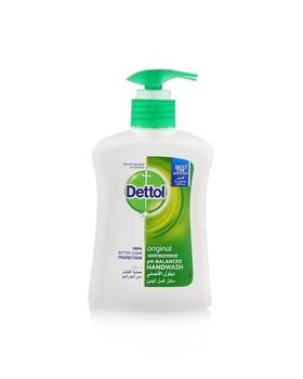 Dettol Handwash Original 2 x 200 ml @ 15% Off