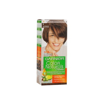 Garnier Color Naturals 6 Dark Blond
