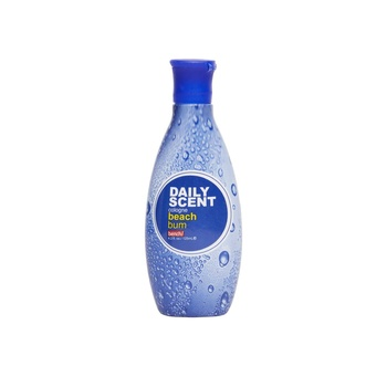 Daily Scent Cologne Beach Bum 125ml