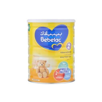 Nutricia Bebelac 2 Follow Up 900g