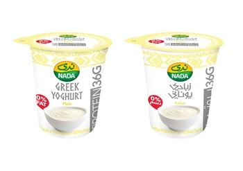 NADA GREEK YOGHURT 0 FAT 360