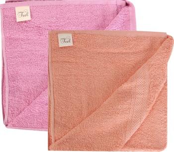 Bath Towel Assorted Color