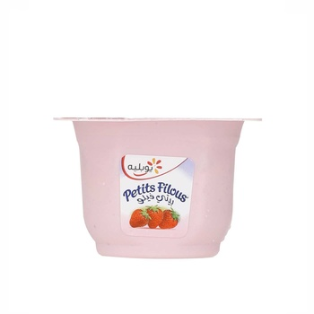 Petit Filous Strawberry 50g