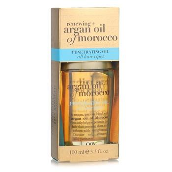 OGX Renewing Moroccan Argan Oil Penetrating oil 3.3oz