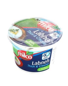 Milco Labneh