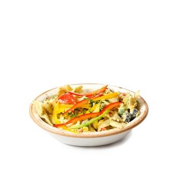 Goodnes Foods  Pre Farfalle W/Walnut Pesto 200g