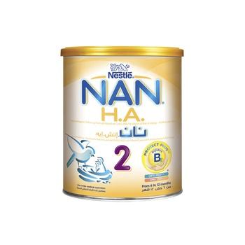 Nestle Nan H.A 2 Protect Start