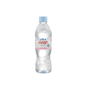 Evian Prestige Natural Mineral Water 500ml