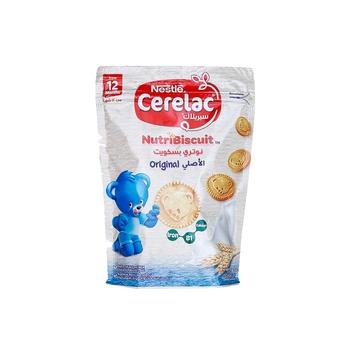 Cerelac Biscuit Original 150g