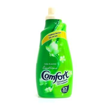 Comfort Concentrate Lotus & Jasmine 1.5 ltr
