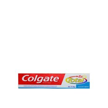 Colgate Total Clenmint Tp 50ml