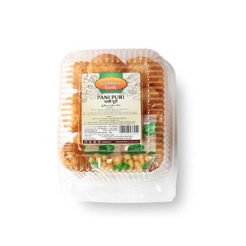 Goodness Foods Pani Puri 30's