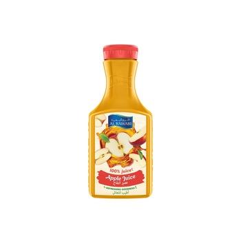 Al Rawabi Apple Juice 1.5 ltr
