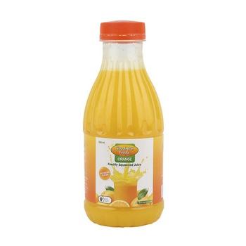 Goodness Foods Fresh Orange Juice 500ml