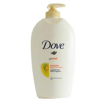 Dove Hand Wash Beauty Grape Fruit & Lemon Fragrance 500 ml