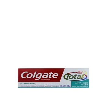 Colgate Total Advance Fresh Tooth Paste 100ml