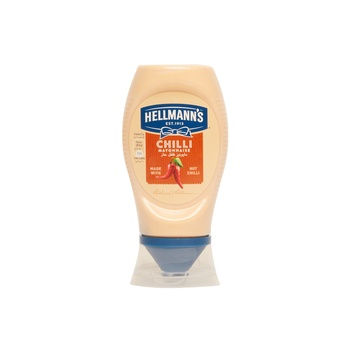 Hellmann's Mayonnaise Chilli 235g